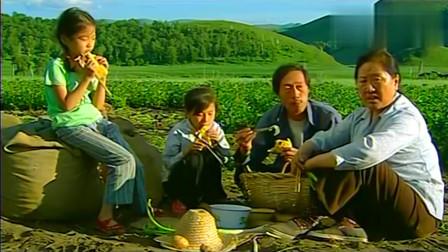 暖春:本来就是香草做得不对,让宝柱很生气,吃不下去了!