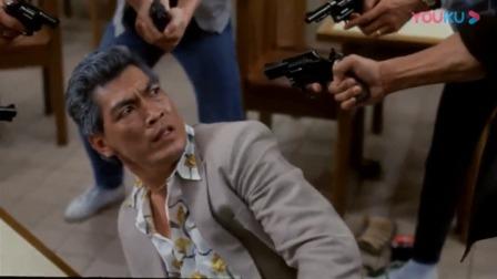 大傻哥这次凶相毕露,让人看着都害怕,没想到对手比他还更凶狠!