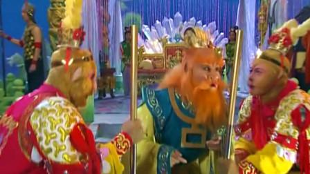 难怪唐僧再也不念紧箍咒,你看六耳猕猴的武器另一个名字叫啥?