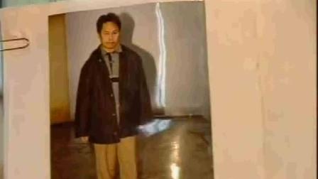 珍贵影像:张子强核心马仔后,他当场发飙跳台!
