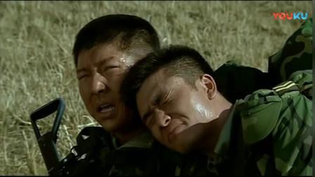 《士兵突击》老马班长这治许三多,想出这招,不料把全班人都得罪!