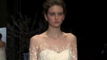 2020 Enzo Miccio 米兰婚纱时装周