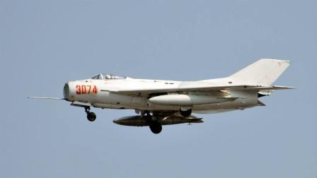 中国装备过最多的战斗机,20年生产5千多架至今仍发挥余热