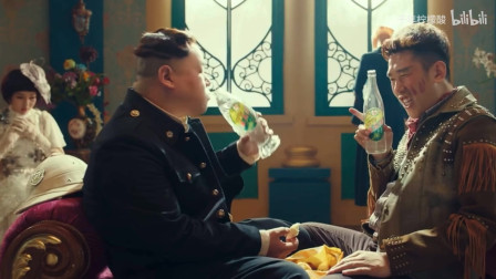 《鼠胆英雄》精彩有趣片段剪辑,岳云鹏河南话深情告白佟丽娅
