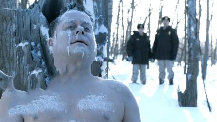 """人快被""""冻死""""的时候,为啥非要脱掉衣服?理由真是意想不到"""