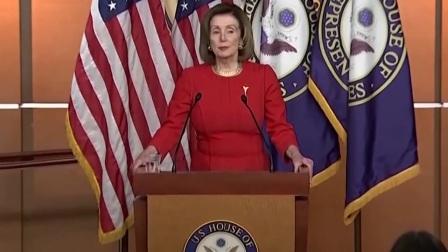 美国白宫就袭杀苏莱马尼行动向国会作出解释 首都晚间报道 20200106 1080