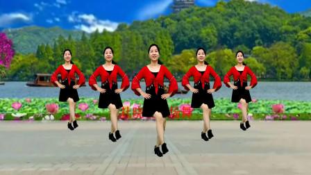 早上好,跳一支欢快舞蹈,祝您:好运天天来,财运时时有!