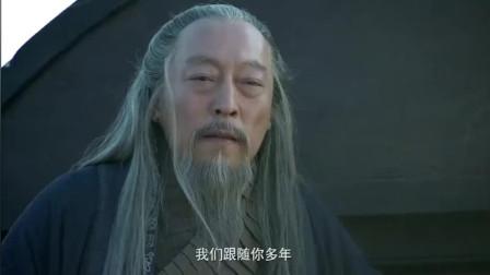 诸葛亮死后,皇帝立刻罢免了司马懿,郭淮和孙礼:我们一直听命你