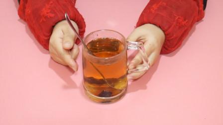 红糖加小苏打,喝一次能省几百元,知道的人太少了,学会告诉家人