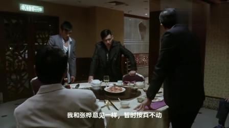 香港电影:古惑仔上位了,但有人不服他