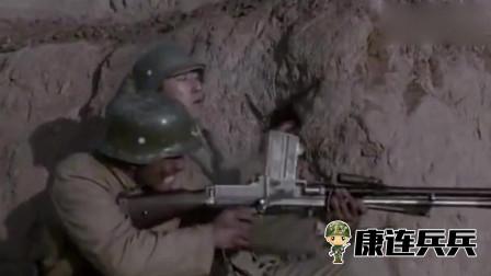 军事:小兵要和数十个鬼子单挑,以为他是逞能,下一秒看懵了!