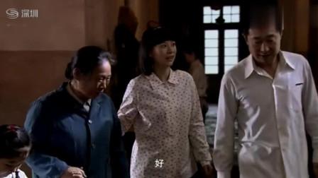 王贵与安娜: 安娜给婆婆剪了短发,婆婆相当满意
