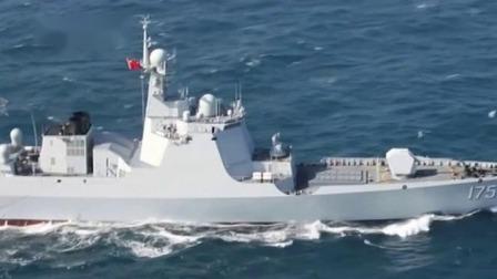 """新闻30分 2020 """"海洋卫士-2020""""中巴海上联合演习开幕"""
