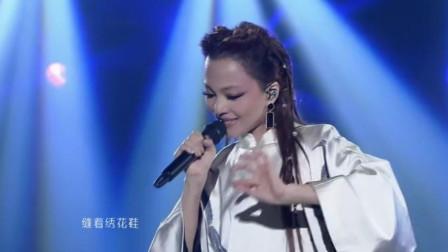 张韶涵至今最贵的一首歌,无数人明星大腕设为铃声,嗓音独特