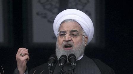 赌伊朗不还手,这样做多么不负责任