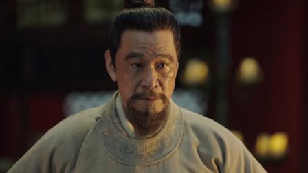 《大明风华》皇上太子吵闹一生,临终最放不下的还是他!太好哭了!