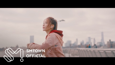 BoA_Starry Night_MV Teaser