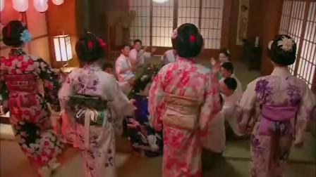 杀手组织假扮日本姑娘 狠狠地对日本鬼子下手