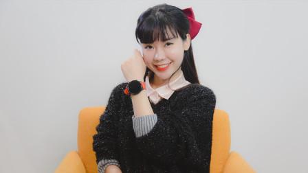 年轻人第一块智能手表?小米手表Color 上手体验