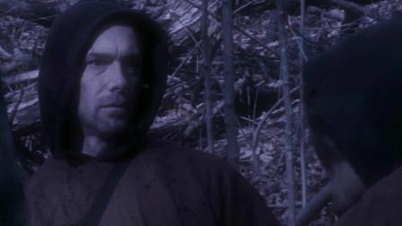黑暗复仇者:众人向森林深处走去,赞不想被却留下记号