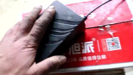 电动车维修之充电器注意事项:表面雨淋不要紧,散热孔进水易被烧