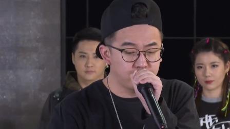 祖传帽子再上线,豆子Beatbox秀起来 燥公园 20200107