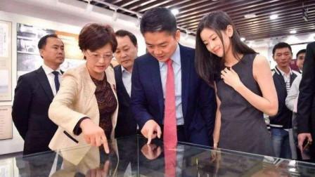 刘强东谈到儿子哽咽:对他特别愧疚,章泽天对继子的称呼凸显情商