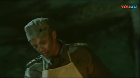 《士兵突击》高连长的兵接连被淘汰,连长这护犊子脾气直接爆发,吓坏记者!