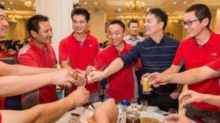 刘强东将员工视为兄弟,员工又是如何评价他的?网友:东哥听了要脸红