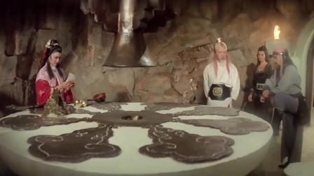 非常好看的邵氏电影《七煞》,老片就是好看动作真实