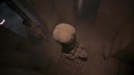 30多年前的一部奇幻老电影,发哥朱宝意经典打造,我认认真真看了3遍
