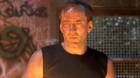 尼古拉斯凯奇主演的罪悬疑片《八毫米》:烂片之王曾经也有佳作