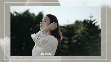 微米空间作品:【LIN&CHEN】婚礼MV