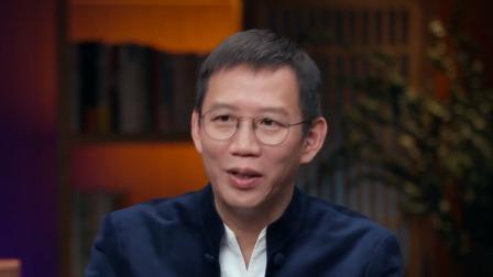 窦文涛感言生物技术影响大,吴晓波分享心路历程