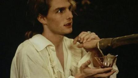 吸血鬼与丧尸的冷知识:吸血鬼很妖娆,而丧尸不注重卫生