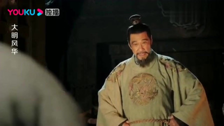 大明风华:朱棣去牢里见杨士奇,询问大位传给谁才好