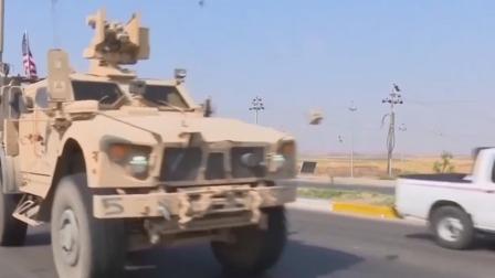 美组建的多国联盟收缩在伊拉克行动 国际联盟:保护联盟军事人员安全是首要任务 首都晚间报道 20200106 1080