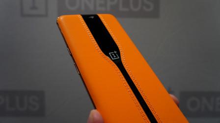一加概念手机OnePlus Concept One 这个镜头有点儿意思