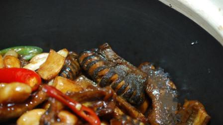广东特色菜黄鳝啫啫煲,做法正宗,上桌就被抢光,一大锅都不够吃
