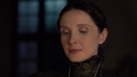 女伯爵:伊丽莎白在苦等男子的信,男子约她在酒会见面