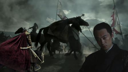 男兒當揮血戰場看皇太孫的熱血時刻真的畫面炸裂