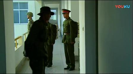 《士兵突击》特种兵说话太难听,齐恒:这是你们的狗窝!