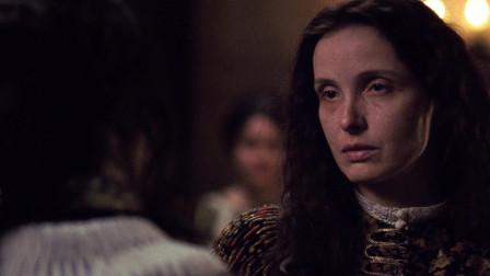 女伯爵:伊丽莎白得知女子就是她暗恋的男子的,便将她害