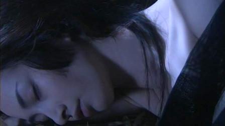 日本鬼故事系列「怪谈百物语」第8个故事《竹取公主》