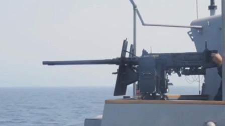 M2重机枪美军用了100年还是主力重机枪