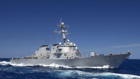 中国开启下饺子狂潮,又下水一艘神盾舰,与美国海军形成反差!