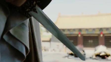 大明风华:老二老三背后耍手段,朱棣拿起刀要替太子砍了他们~