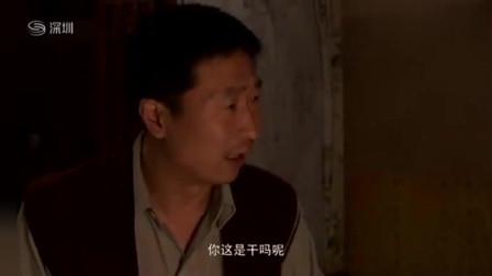 王贵与安娜: 白血病有什么了不起王贵劝安娜时男人味爆棚!