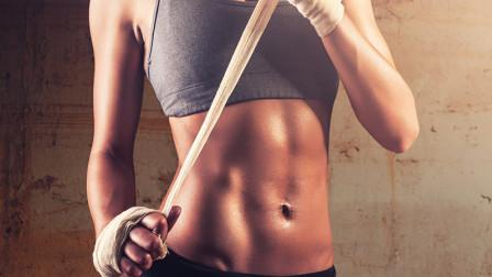 普拉提初级系列:腹肌训练一