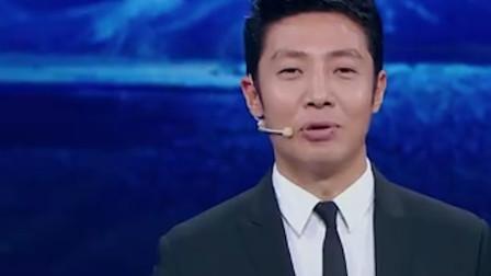 """《主持人大赛》:尹颂差点淘汰,遭李七月全程""""吊打"""",撒贝宁一分钟控场!"""